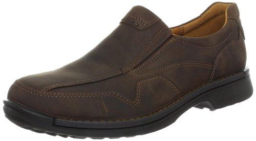 ECCO Men's Fusion Slip-On Loafer,Cocoa Brown,44 EU/10-10.5 M US