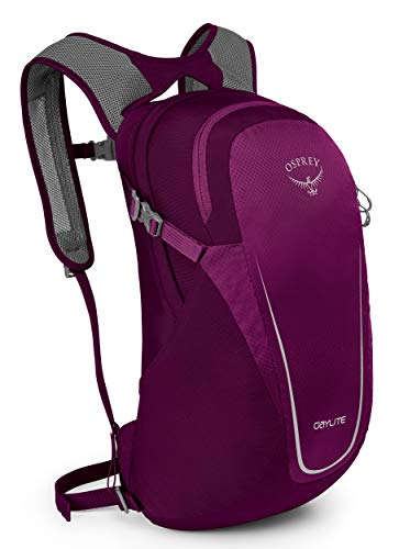 Osprey Daylite Unisex Everyday & Commute Pack - Eggplant Purple (O/S)