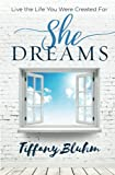 Christian Book Revies - She Dreams