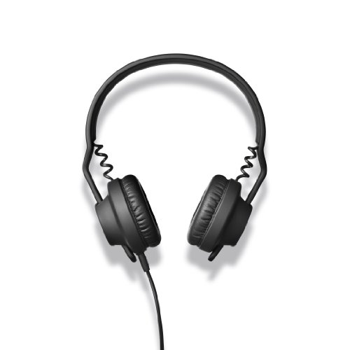 AIAIAI TMA-1 DJ Headphones without Mic, Black