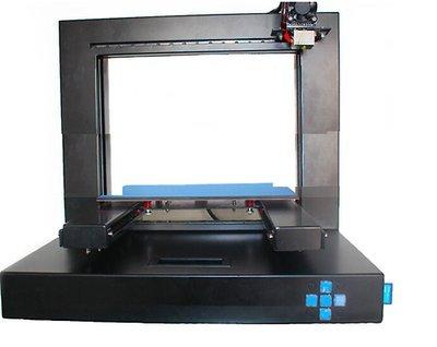 Gowe Come 3D-Drucker Desktop für dreidimensionales Modell Rapid Prototyping