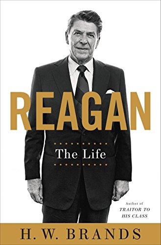Image of Reagan: The Life