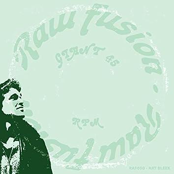 Hecho En Pigalle / Rumble Blues / Outerspace Soul