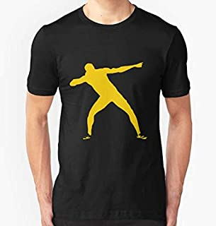 Usain Bolt T-Shirt for Man and Woman