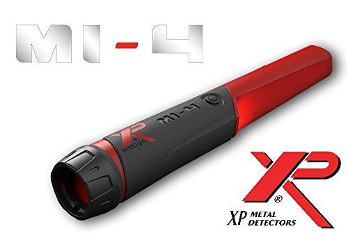 Xplorer Mi-4 Pinpointer XP Pointer Metal Detector Metaldetector Deus 6 Mt