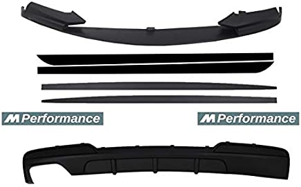 KITT RRSV04B Autobiography Pack Central Grille Side Vents and Air Ducts Assembly Black Edition