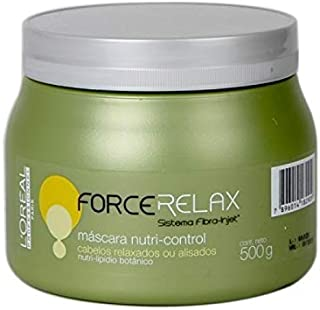 Loreal Mascara 500gr Force Relax