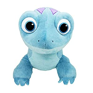 Disney Frozen 2 Bruni The Fire Spirit 32-Inch Gigantic Plush - 41o5A0I2CKL - Disney Frozen 2 Gigantic Fire Spirit Plush