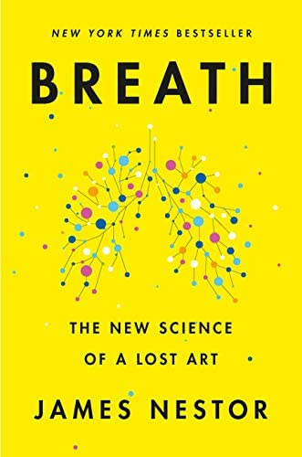 Breath The New Science of a Lost Art product image