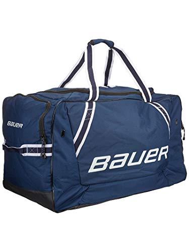 Eishockeytasche Bauer 850 Carry Bag Junior, Dunkelblau