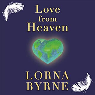 Love from Heaven cover art