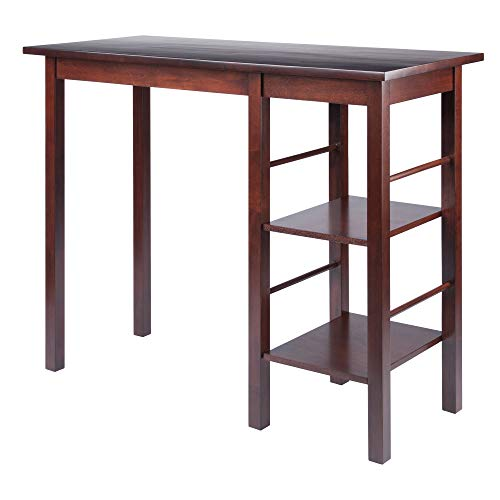 Winsome Egan Dining, Antique Walnut