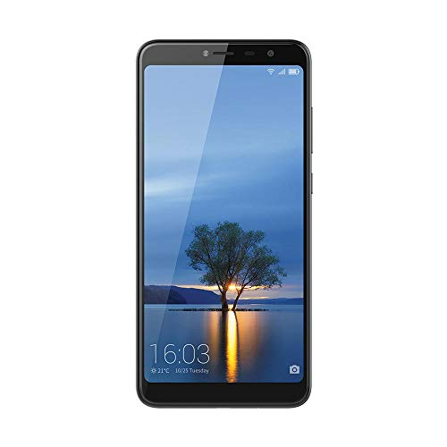 Hisense Smartphone F24 Desbloqueado – 16GB – Color Negro