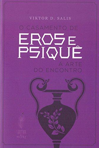 O Casamento de Eros e Psique