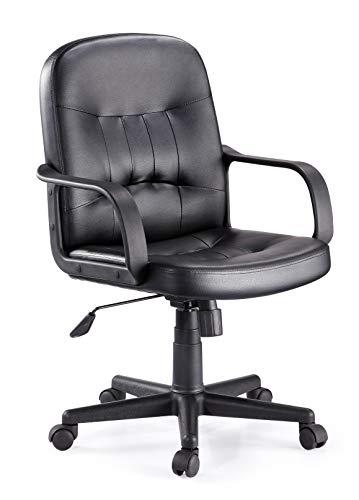I SEATING Sillon Ejecutivo Oficina Escritorio para computadora Silla Gamer Comoda Brindisi