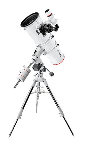 Bresser Messier pn-203/800 Exos 2 telescopio