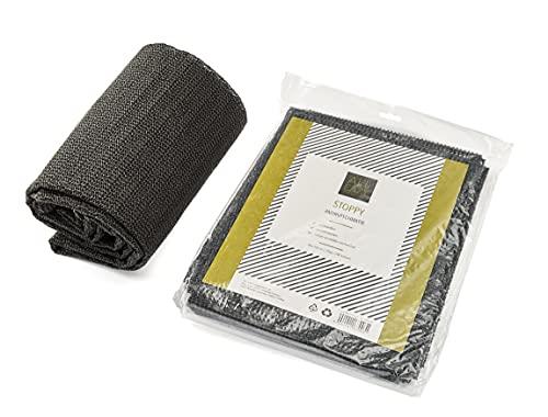 ALL EAZY HOME & KITCHEN Antirutschmatte (80x150 cm) als Teppichunterlage oder Schubladenmatte (zuschneidbar) • rutschfeste Unterlage universell einsetzbar