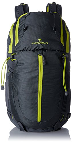 Ferrino Flash Zaino Escursionismo, Nero, 32 L