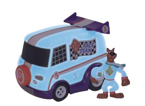 Giochi preziosi - Scooby Doo - 2306 - Camion de course avec Scooby