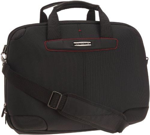Samsonite Laptop Pillow 3 Toploader M 16 Inch, Computer Bag – Black, 45 cm