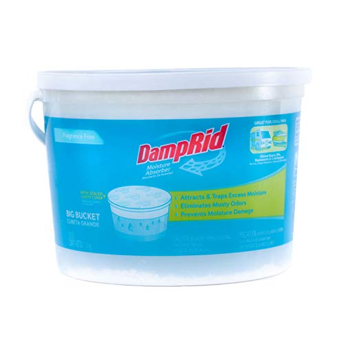 Great Features Of DAMPRID FGAM50 Moisture Absorber, 2.5 Pound