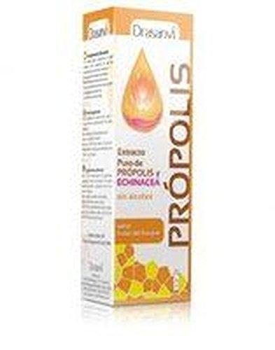Propolis Extracto Echinacea S/A 50 ml Drasanvi