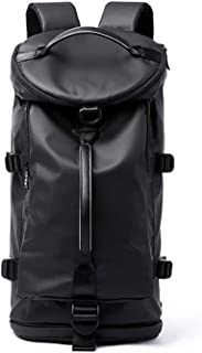 Fmdagoummzibeib Backpack, Outside, Sport, Travel ,for Climbing, Bivouacking ,Can Accommodate 15-inch Laptops, Waterproof E...