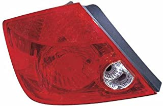 Best 2007 scion tc tail lights Reviews