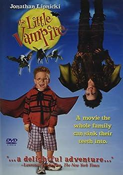 The Little Vampire   Widescreen Edition