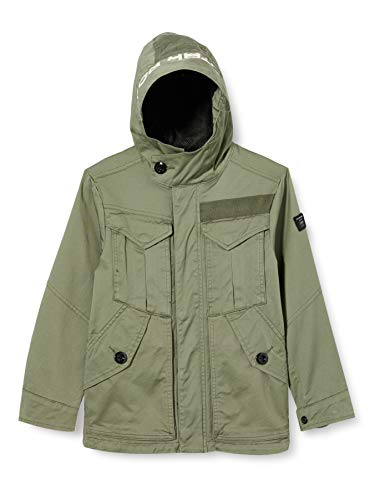 G-STAR RAW jongens Sq42007parka mantel