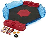 Bakugan 6058341 - Battle League Coliseum, Deluxe Game Board with Exclusive Bakugan, for Ages 6 and Up