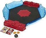 Bakugan Battle League Coliseum, Tablero de Juego de Lujo con Exclusivo Bakugan, a Partir de 6 años
