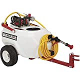 NorthStar ATV High-Pressure Tree/Orchard Sprayer -...