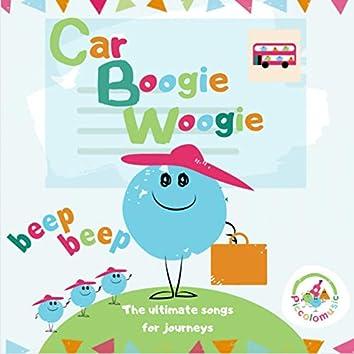 Car Boogie Woogie