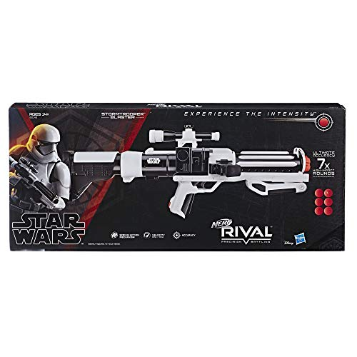 Nerf Star Wars First Order Stormtrooper Blaster
