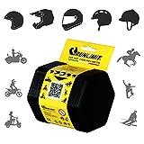 Fit Kit ¿Quieres un ajuste a medida? El kit de ajuste ajuste ajuste hace que tu casco sea personalizado.