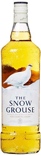 The Snow Grouse(1 x 1 l)
