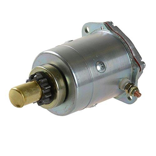Démarreur Vespa PK 50 XL2 va52t – Transmission automatique avec démarreur électronique 90–97