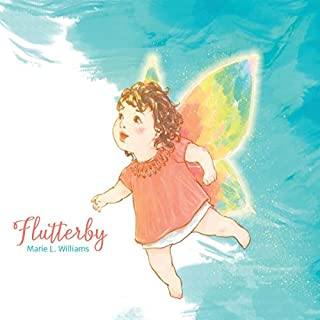 Flutterby cover art