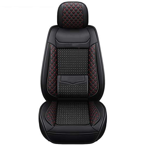 MDJFB Para Cubierta de Asiento de Coche para sedán Polo Volkswagen Touareg...