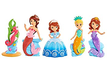 Best sofia the first mermaid doll Reviews