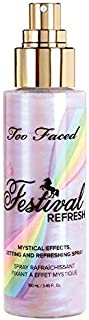 Festival Refresh Mystical Effects Setting & Refreshing Spray