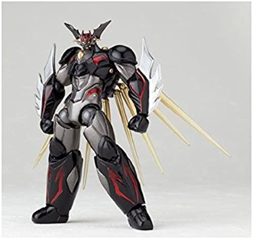 Limited Revoltech getter arc schwarz Ver (japan import)