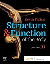 Structure & Function of the Body – Softcover PDF