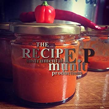 The Recipe (Instrumental)
