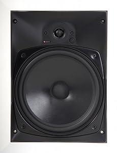 Boston Acoustics CS 285 In-Wall Speaker (White)