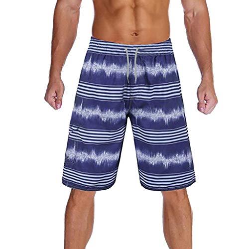 costume mare uomo 3d TTMALL Pantaloncini da Spiaggia Uomo