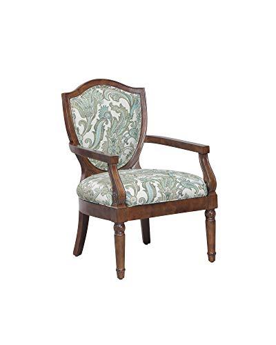 Powell Arabella Accent Chair, Multicolor