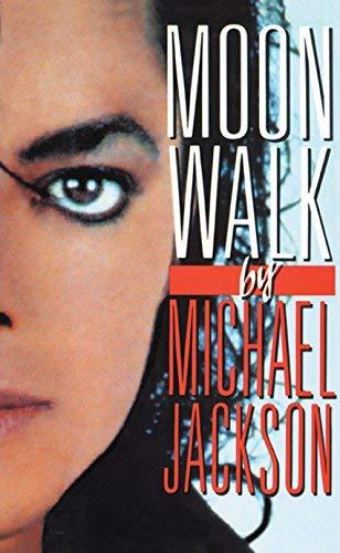 Moonwalk by Jackson, Michael ( Author ) ON Oct-22-2009, Hardback