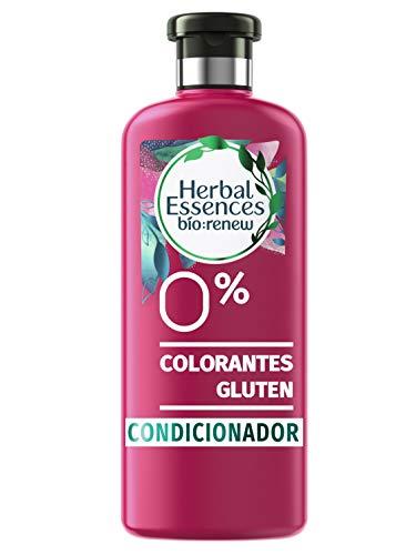 Herbal Essences Bío: Renew Purificante Acondicionador - 400 ml